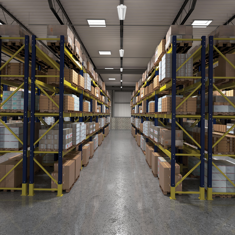 UFIT Warehouse Application