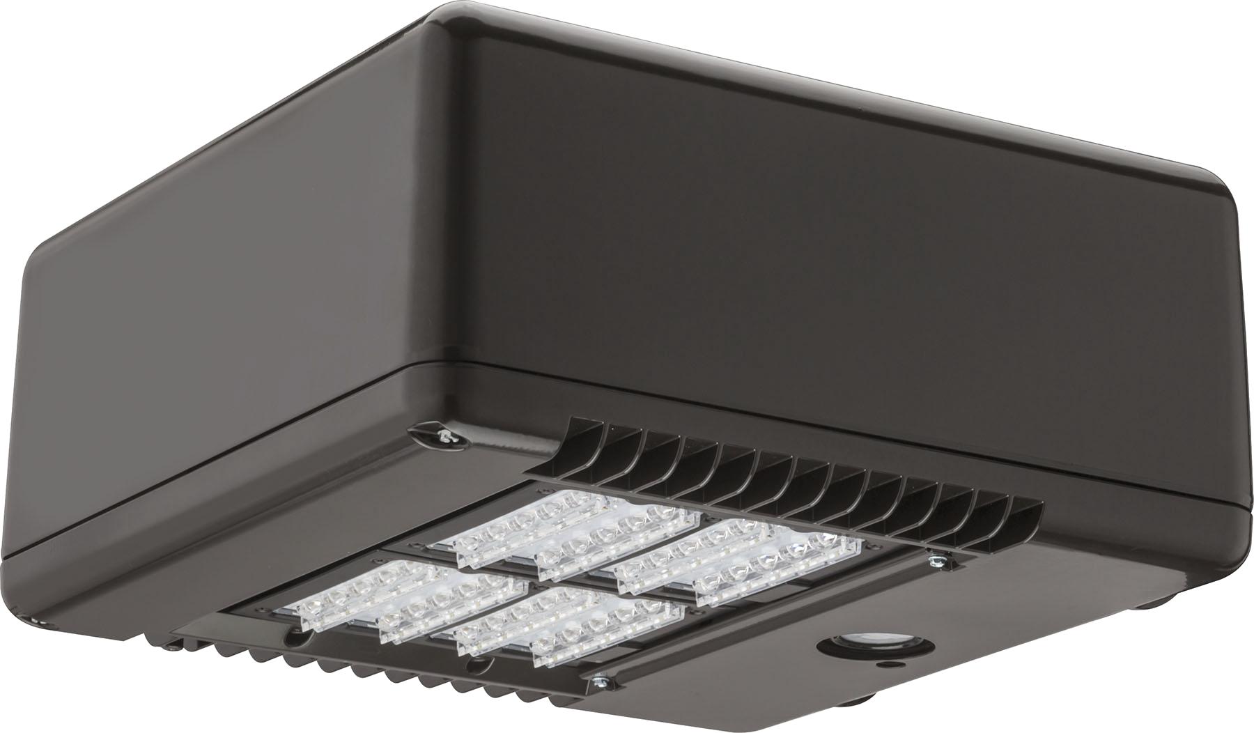 KAD LED with Motion Sensor close
