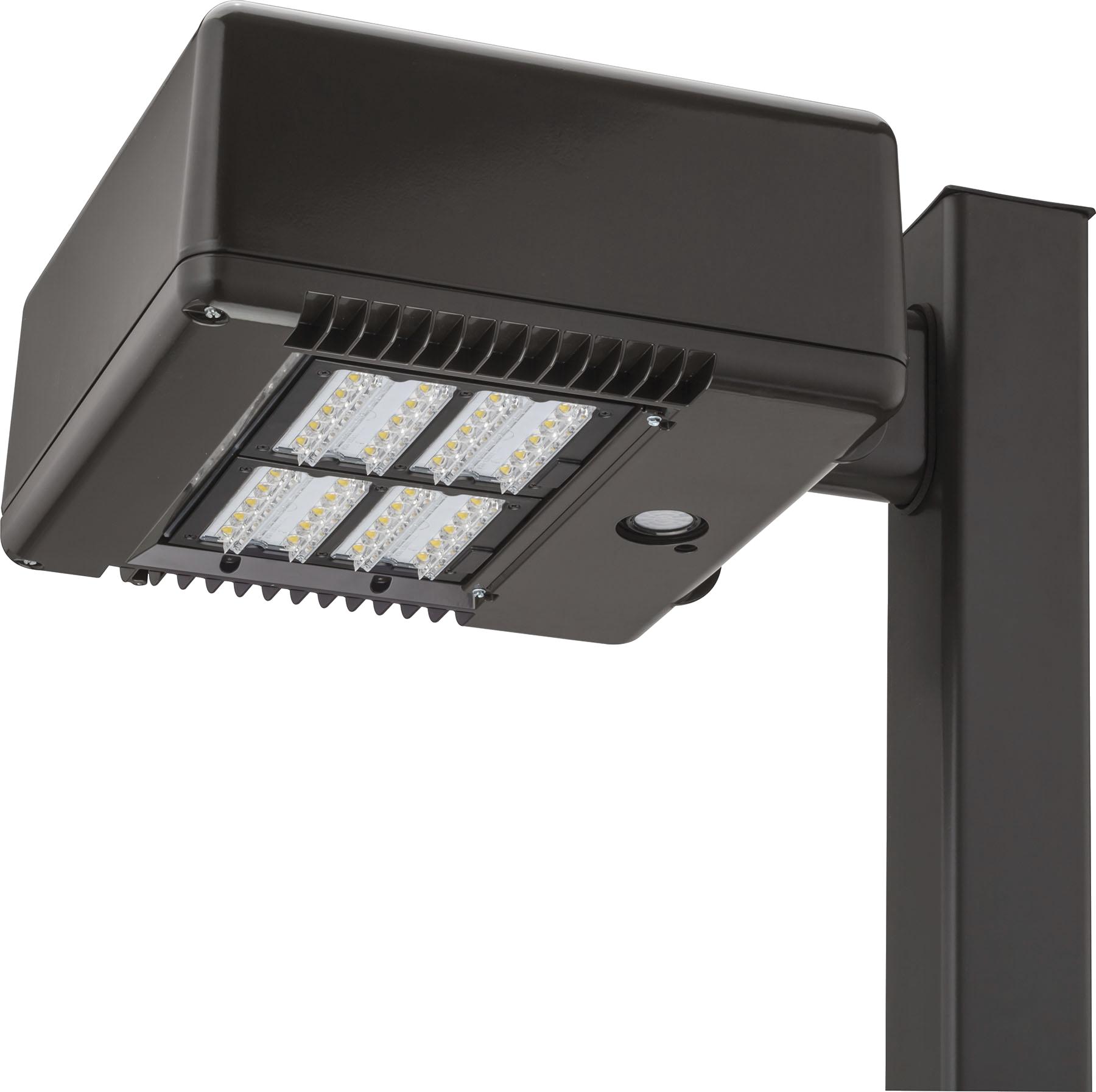 KAD LED with Motion Sensor