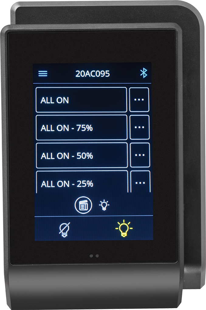 nLight® UNITOUCH