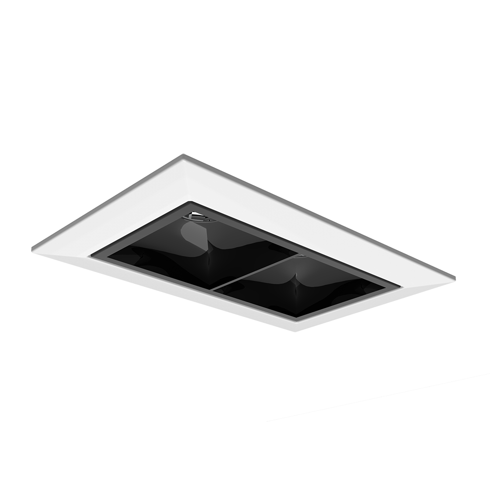 LN1SQ D Linear Recessed Downlight